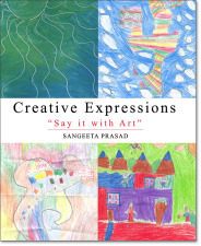 Creative Expressions - Say It With Art